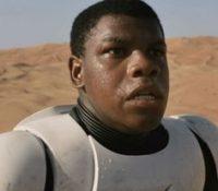 John Boyega deja Star Wars