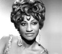 Se cumplen 17 años de la muerte de Celia Cruz