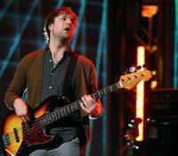Mickey Madden abandona Maroon 5