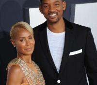 Se descubre el matrimonio abierto entre Will Smith y Jada Pinkett