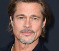 La nueva novia de Brad Pitt