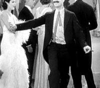 Hace 43 años que murió Groucho Marx