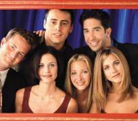 El reencuentro de 'Friends' se retrasa por el coronavirus