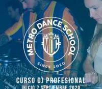 Metro Dance School vuelve en septiembre con nuevas ofertas formativas