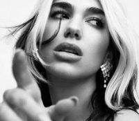 Dua Lipa relanzará su álbum junto a Madonna