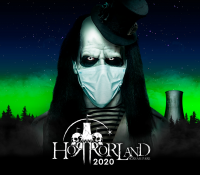 Horrorland vuelve este otoño ofreciendo una edición única y exclusiva