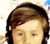 Hallan restos de Giole, el hijo de los DJ Daniele Mondelo y Viviana Parisi