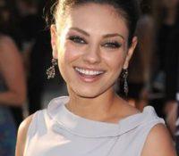 37 años cumple Mila Kunis