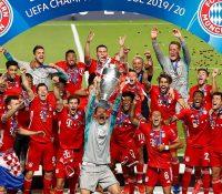 Bayern de Múnich, campeón de Europa