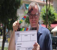 Salen a la luz las primeras imágenes de `Las leyes de la frontera`, la nueva película de Daniel Monzón