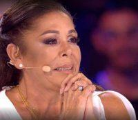 Isabel Pantoja, el imán de audiencias de Mediaset