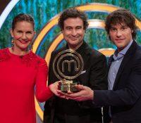 TVE estrena 'MasterChef Celebrity 5' con un casting fuera de lo normal