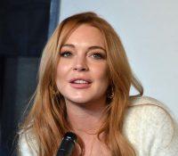 Lindsay Lohan señalada de nuevo