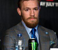 Conor McGregor detenido en Córcega