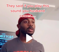 La nueva táctica para burlarte de tu marido