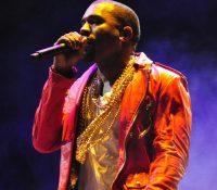 Kanye West en guerra contra las discográficas