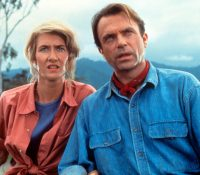 'Jurassic World: Dominion': Laura Dern, Sam Neill y Jeff Goldblum se reencuentran