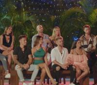 'La isla de las tentaciones 2' líder en su noche de estreno