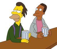 'Los Simpson' reemplaza la voz de Carl por la nueva política de personajes raciales