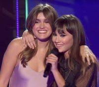 Aitana y Amaia de 'OT 17' nominadas a los Latin Grammy 2020