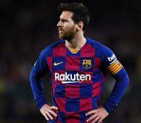 Messi y su deseo de salir, un hándicap en el proyecto Koeman