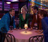 Primeras imágenes de 'The Prom', la nueva película de Netflix con Meryl Streep y Nicole Kidman
