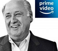 Amazon Prime Vídeo prepara una serie de ficción sobre la vida de Amancio Ortega