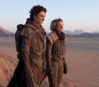 La esperada película 'Dune' retrasa su estreno hasta 2021