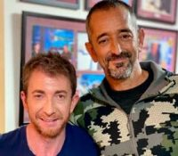 Una cuota histórica para 'El Hormiguero' con el doctor Cavadas