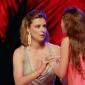 Melyssa a punto de abandonar 'La isla de las tentaciones 2'