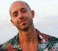 Pablo de 'La isla de las tentaciones 2' registra su propia marca: Rosito