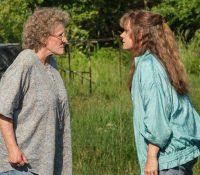 Amy Addams y Glenn Close juntas en 'Hillbilly, una elegía rural'