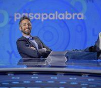 Roberto Leal firma un récord histórico para Antena 3 con 'Pasapalabra'