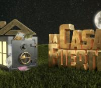 Vuelve 'La casa fuerte' a Telecinco