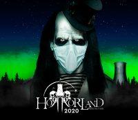 'Horrorland' suspende su tercera edición tras las restricciones del Gobierno
