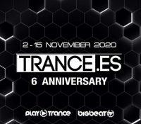 Trance.es celebra su sexto aniversario