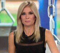 Sandra Golpe confiesa que sufrió una agresión sexual