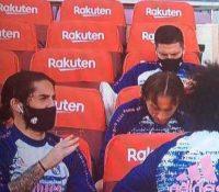 """Pillan a Isco criticando a Zidane: """"Si me tiene que cambiar, me cambia en el 50"""""""