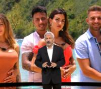 Telecinco avanza una nueva entrega de 'El debate de las tentaciones'