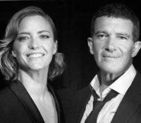 Antonio Banderas y María Casado presentan un programa en blanco y negro para Amazon Prime Video