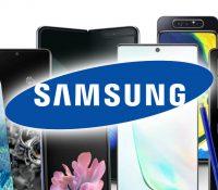 Samsung número uno en ventas de móviles