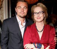 'Dont Look Up': Leonardo Dicaprio, Meryl Streep, Timotheé Chalament y Cate Blanchett juntos en el nuevo proyecto de Netflix