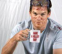 Vuelve 'Dexter' con una nueva temporada de 10 episodios