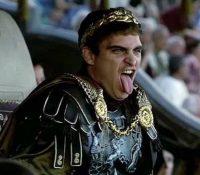 Joaquin Phoenix se convierte en Napoleón en la nueva película de Ridley Scott