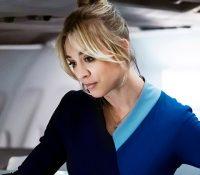 'The Flight Attendant': la nueva serie de Kaley Cuoco en HBO