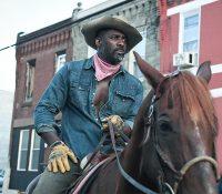 'Concrete Cowboy' se estrenará en Netflix