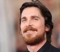 Christian Bale aterriza en Australia para el rodaje de 'Thor: Love and Thunder'