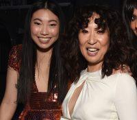 Sandra Oh y Awkwafina: hermanas en el nuevo proyecto de Netflix