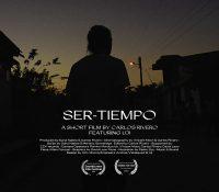 Uji y Carlos Rivero presentan el documental 'Ser-Tiempo'