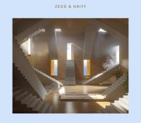 Zedd y Griff publican su nuevo tema 'Inside Out'